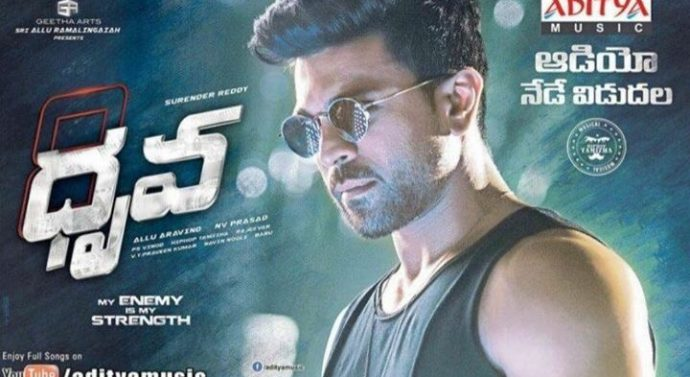 Dhruva USA Schedules
