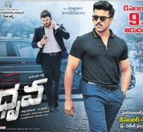 Dhruva is all set for Grand Release