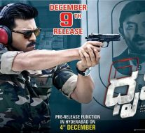 Dhruva Closing Gross