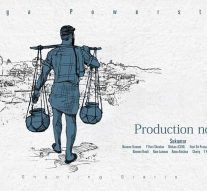 Charan-Sukumar shoot started