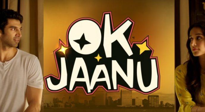 Ok Jaanu final gross collection (NA)